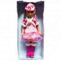 """5157155/1 Кукла Маделяйн """"Гламур"""""""