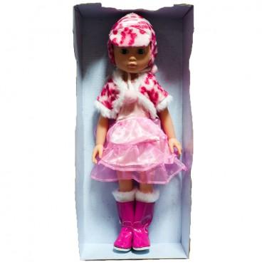 """Кукла Маделяйн """"Гламур"""""""