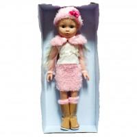 """5157155/3 Кукла Маделяйн """"Гламур"""""""