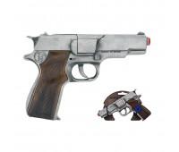 Игрушечный пистолет Gonher 8 пистонов 3125/0