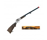 Игрушечная винтовка Gonher 8 пистонов 95/0