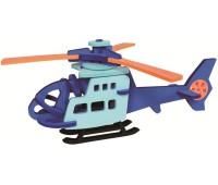 Конструктор Bebox Вертолет