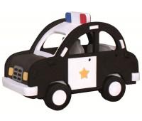 Конструктор Bebox Полицейская машина