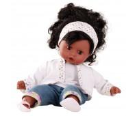 1320895 Кукла Маффин брюнетка