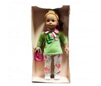 1390350 Кукла Джулия, мягконабивная