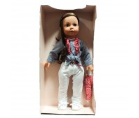 1390351 Кукла Елизавета