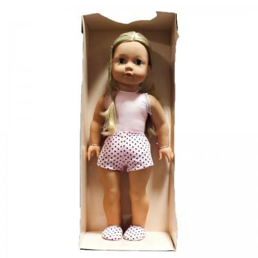 1490365 Кукла Джессика, мягконабивная