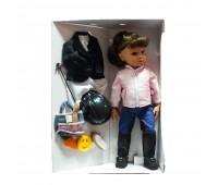 1559077 Кукла Ханна наездница
