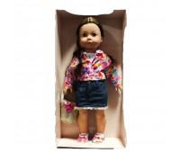 1590382 Кукла Елизавета, тело мягконабивное