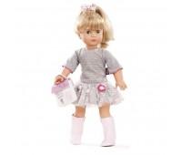 1690391 Кукла Джессика, мягконабивная