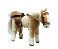 Лошадь Хафлингер