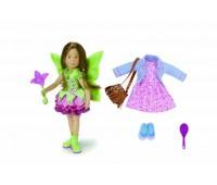 0126825 Кукла София Kruselings, 23 см (Делюкс набор)
