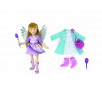0126826 Кукла Хлоя Kruselings, 23 см (Делюкс набор)