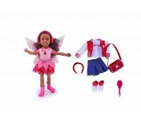 0126827 Кукла Джой Kruselings, 23 см (Делюкс набор)