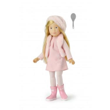 Кукла Вера Kruselings, 23 см