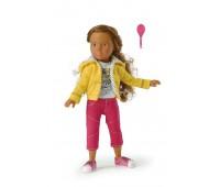0126844 Кукла Джой Kruselings, 23 см