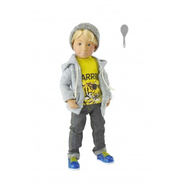 Кукла Михаэль Kruselings, 23 см