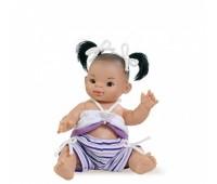 00530 Кукла-пупс Флора