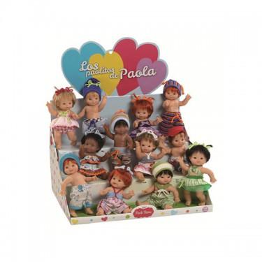 30712 Куклы-пупсы (поштучно)