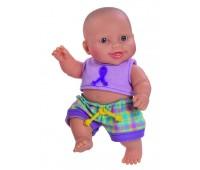 Кукла-пупс в летней одежде
