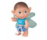 02552 Кукла Эльф в голубом