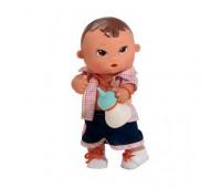 03053 Кукла-пупс Энзо Пью и писаю, мальчик, 22 см
