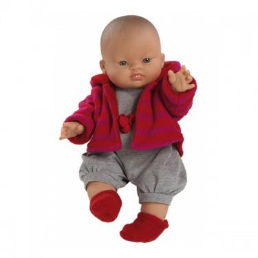 04052 Кукла-пупс Горди Бельтран