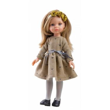 04413 Кукла Карла, 32 см НОВИНКА 2018 ГОДА