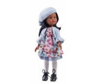 04414 Кукла Нора, 32 см НОВИНКА 2018 ГОДА