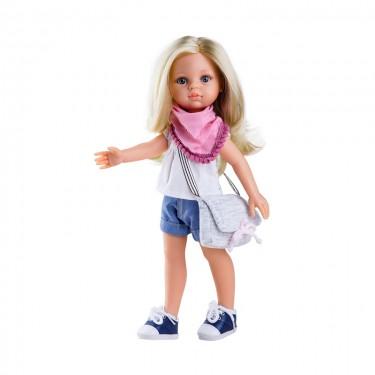 04441 Кукла Клаудия