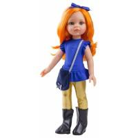 04511 Кукла Карина, 32 см НОВИНКА 2018 ГОДА