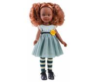 04512 Кукла Нора, 32 см НОВИНКА 2018 ГОДА