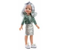 04516 Кукла Маника, 32 см НОВИНКА 2018 ГОДА