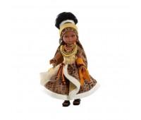 Нора африканка