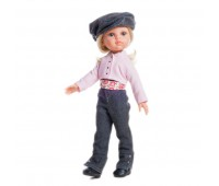 Кукла Клаудия наездница 04610Х