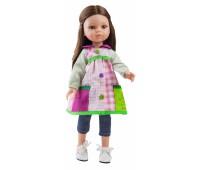 04653 Кукла Кэрол воспитательница, 32 см НОВИНКА 2018 ГОДА