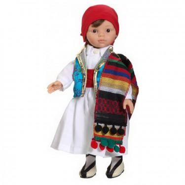 04811 Кукла Фаллер