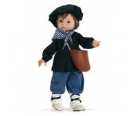 04818 Кукла Оленчеро без бороды