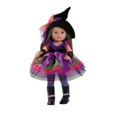 06073 Кукла Ведьмочка