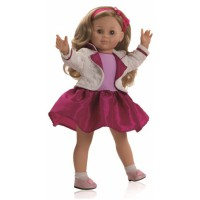 Кукла Иза