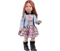 Кукла Сандра, шарнирная