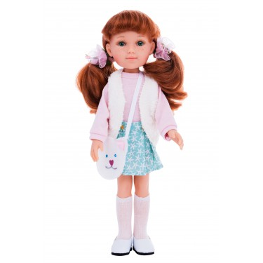 11001 Кукла Софи, 32 см