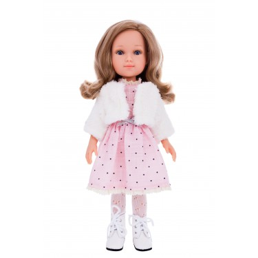 11002 Кукла Бланка, 32 см