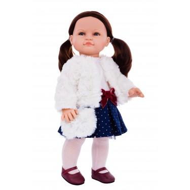 12001 Кукла Паола, 40 см