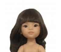 Кукла Мали без одежды с челкой