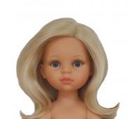 Кукла Клаудия без одежды