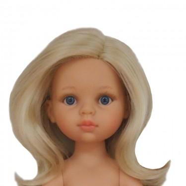 Кукла Клаудия  14771 без одежды
