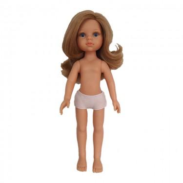 14778 Кукла Карла без одежды