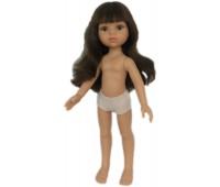Кукла Кэрол  без одежды