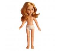 Кукла Даша без одежды